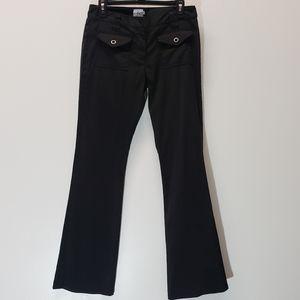 Calvin Klein Wide Leg Jeans Size 7